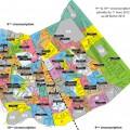 9e et 10e circonscriptions : bureaux de vote