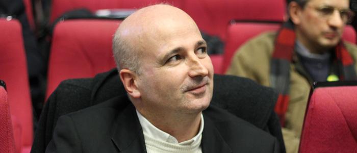 Bernard Jomier