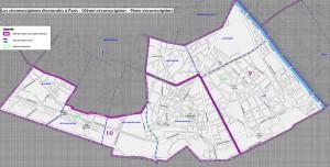 9 et 10e circonscriptions du 13e