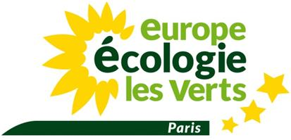 logo eelv paris