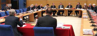 La commission