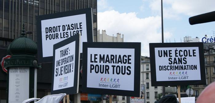 Gaypride 2012 Mariage pour tous