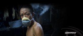 Campagne Detox de Greenpeace