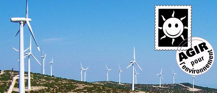 Eoliennes dans l'Aude cc