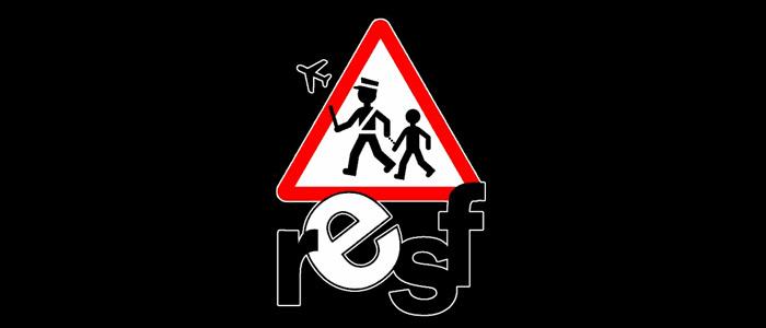 Logo resf éducation
