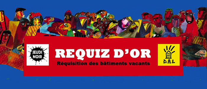 Dal requiz d'or