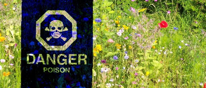Prairie pesticide